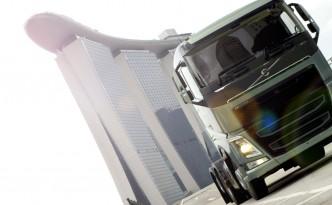 Volvo trucks asia 360