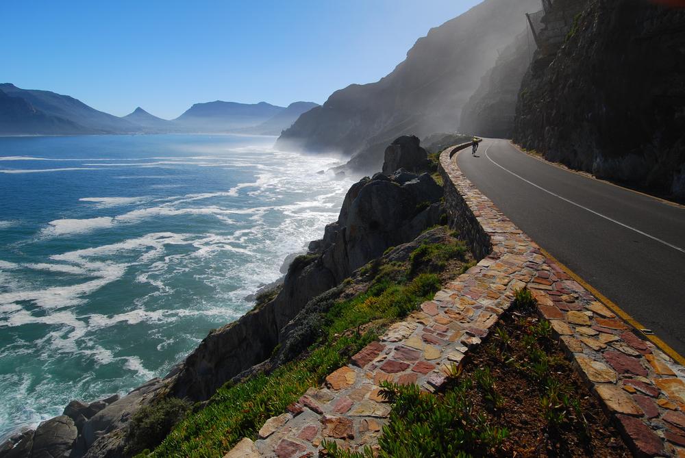 chapman's peak south africa