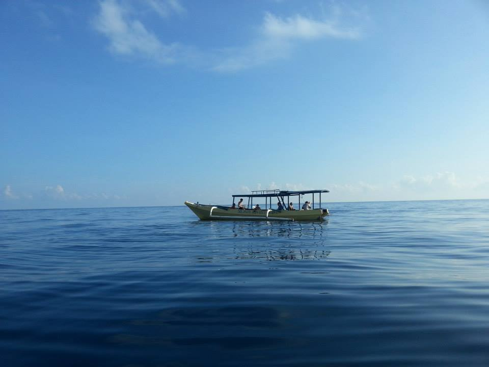 Is Gili Islands worth going to? Head there only if you