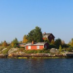 Photo Story – On the ferry to the Sea Fortress of Suomenlinna