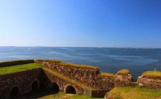 suomenlinna fort