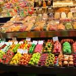 Photo Story: Exploring the famous Spanish market La Boqueria