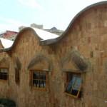 In pictures (3) – The schoolhouse of La Sagrada Familia and exhibition