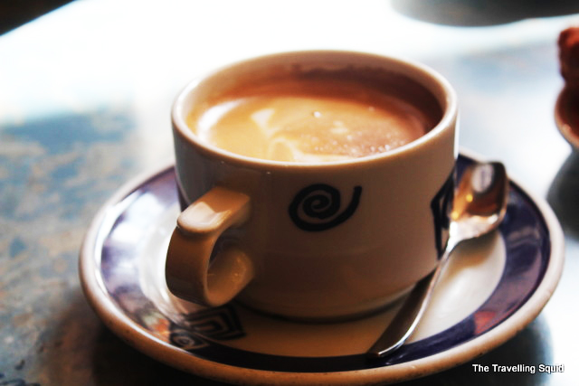 coffee hipster cafes europe