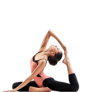 yoga poses membership