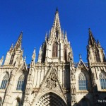In pictures – Visiting Barcelona Cathedral in the Gothic Quarter