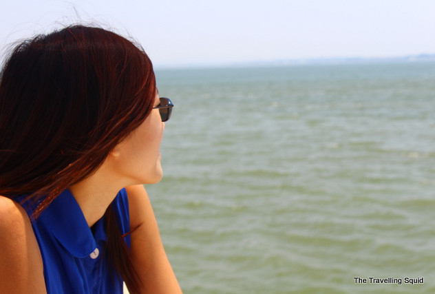sunglasses beach holiday