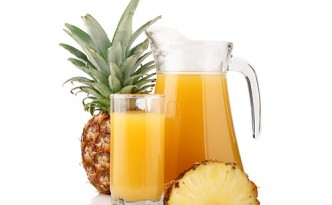 pineapple-juice menstrual