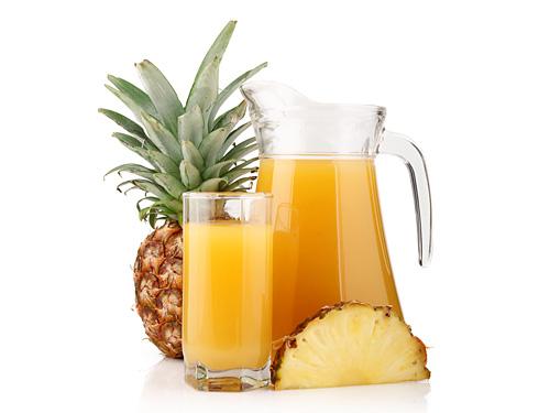 pineapple-juice menstrual