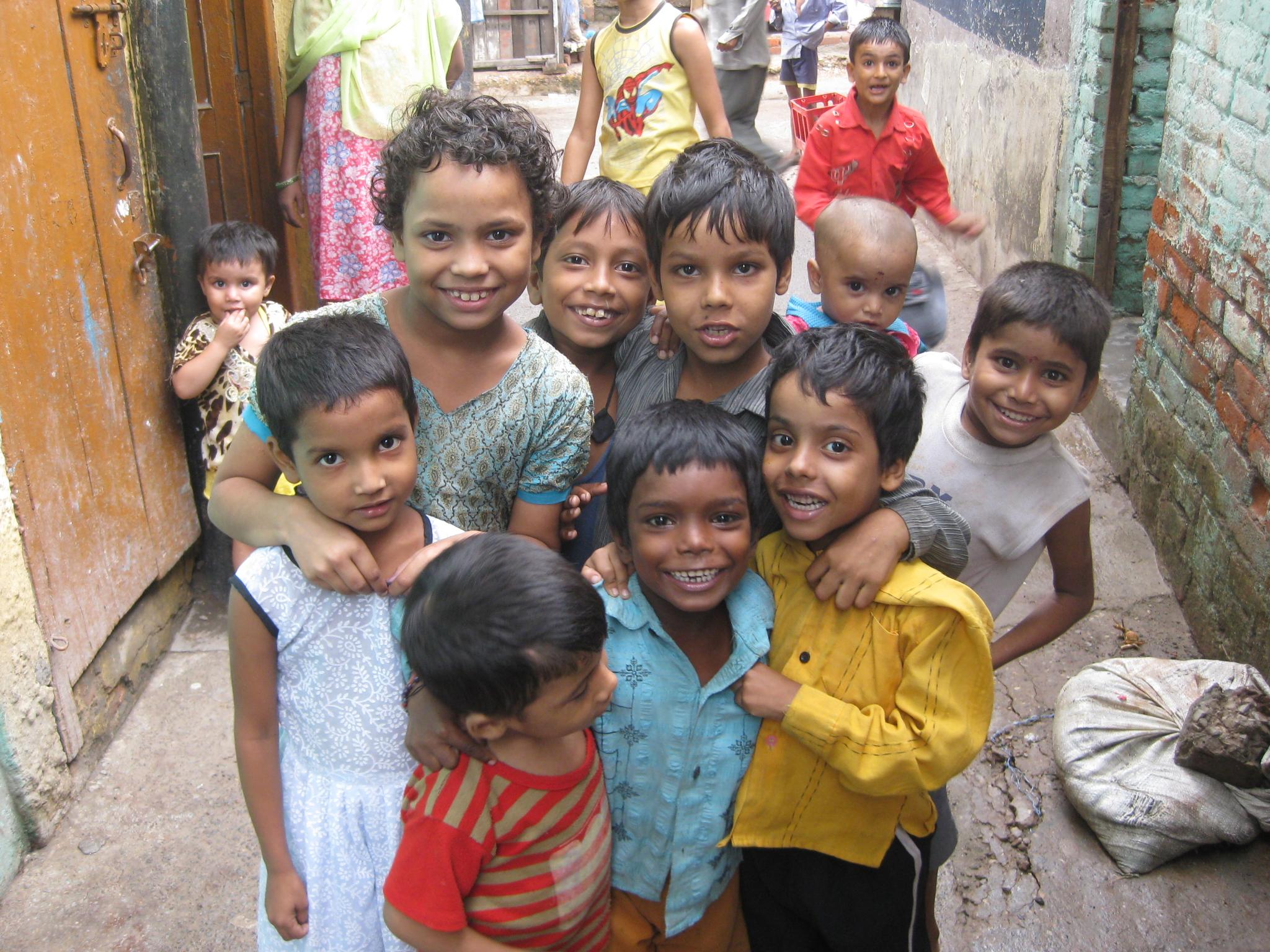 india majnu ka tila kids