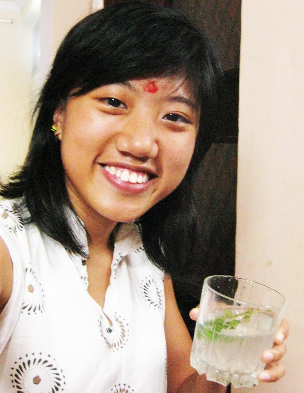 delhi phebe bay mojito