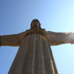 Photo Story: Visiting Cristo Rei in Lisbon