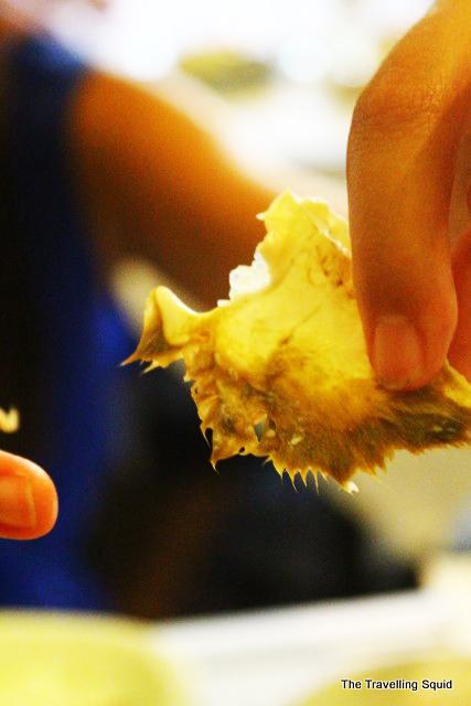 Cervejaria Ramiro seafood lisbon hairy crab