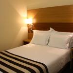 Review: Hotel Principe Lisboa in Lisbon