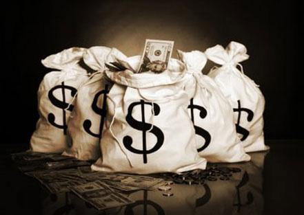 earn-money-sacks