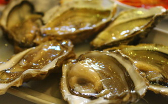 Cervejaria Ramiro seafood lisbon oysters