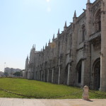 Photo Story: Visiting the Jerónimos Monastery in Belem