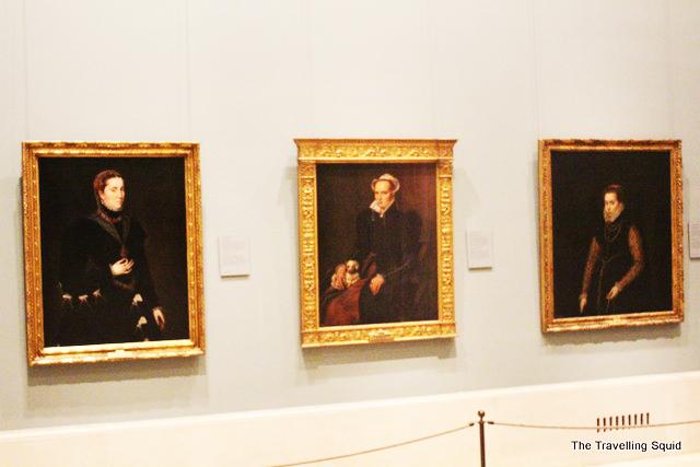prado museum collection