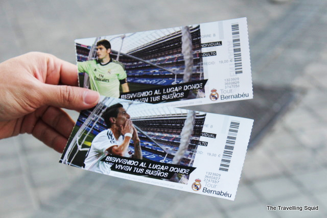 real madrid bernabeu tour tickets