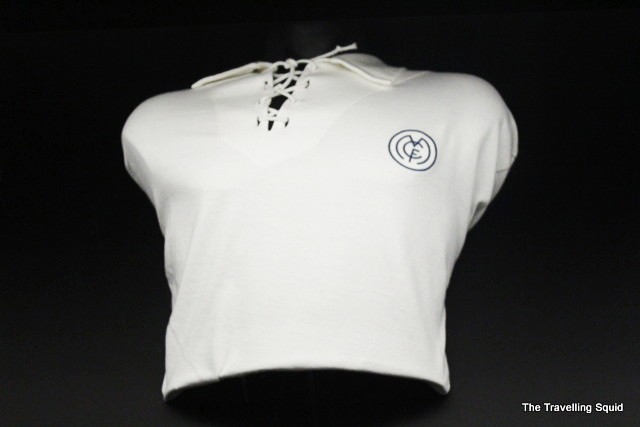 real madrid bernabeu tour shirt