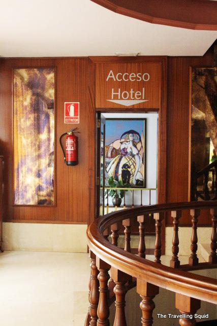 ourense hotel mogay