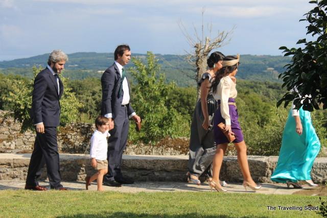 spanish wedding ourense