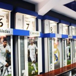 8 scenarios where the Santiago Bernabeu in Madrid is worth a visit