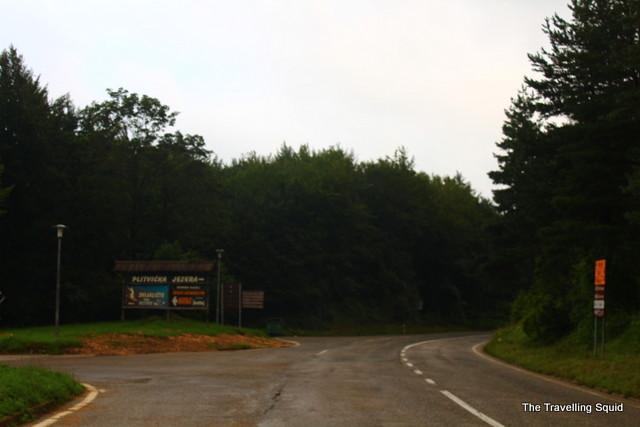 villa jezerka plitvice lakes vincinity