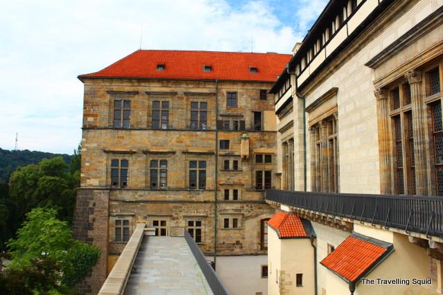 st vitus cathedral prague castle