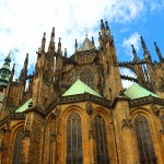 Photo story: The highlights of St Vitus Cathedral