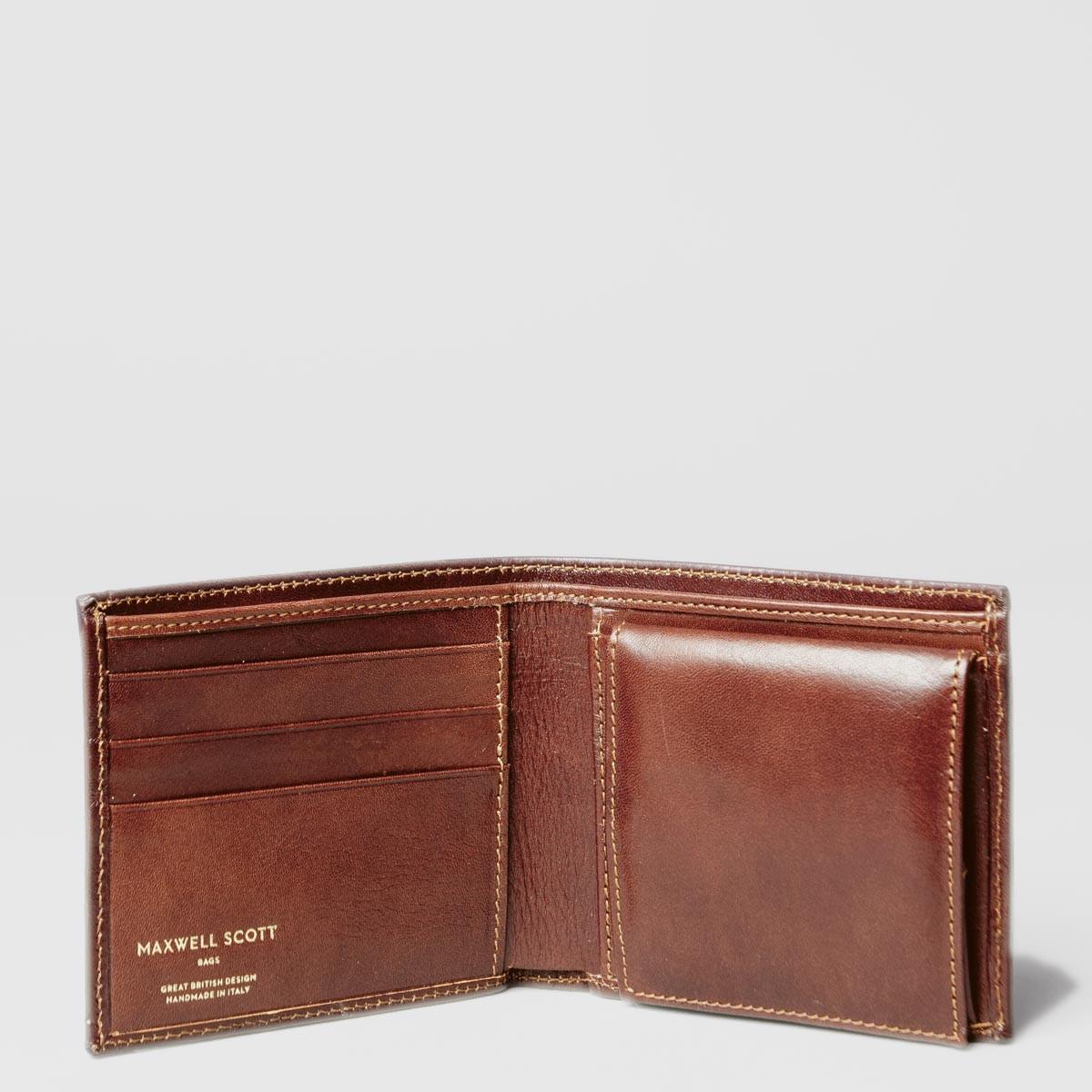 ticciano tan wallet maxwell scott