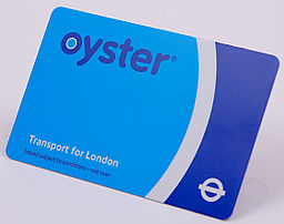 Oyster card cheap UK Travel