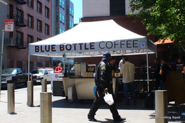 blue bottle coffee market square san fran