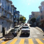 Photo Story: Market St to San Francisco Fisherman's Wharf by tram