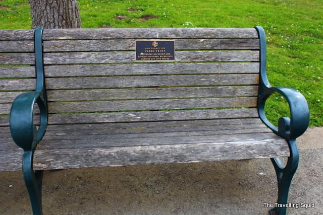 california academy of sciences picnic park