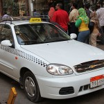 Tales: A Rigged Meter on a Cairo Cab from the Pyramids