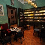Sufi Bookstore in Zamalek – Cool cafe in Cairo to check out