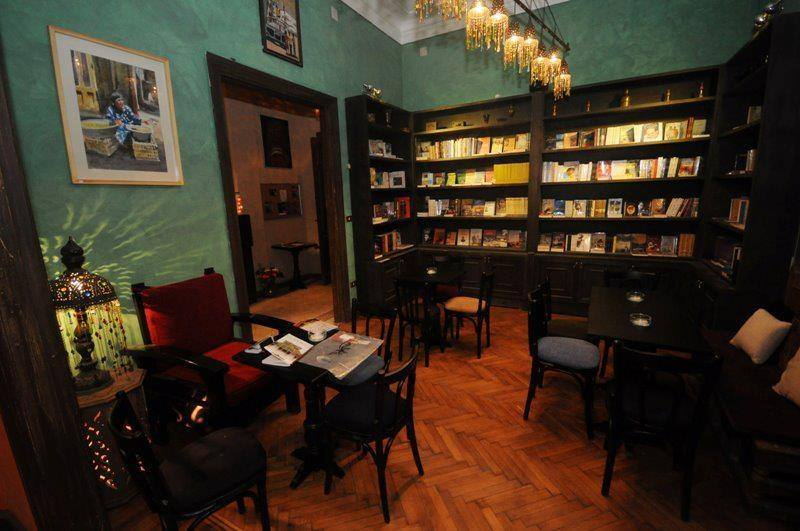 Image result for sufi bookstore cairo