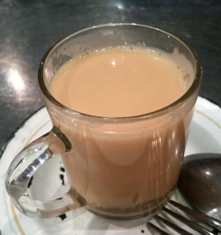 zooba cairo zamalek restaurant milk chai