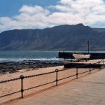 Five great reasons to visit Lanzarote