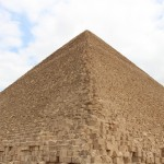 Ticket pricing of the Pyramids of Giza