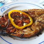 Visit Kadoura in Alexandria Egypt for good seafood