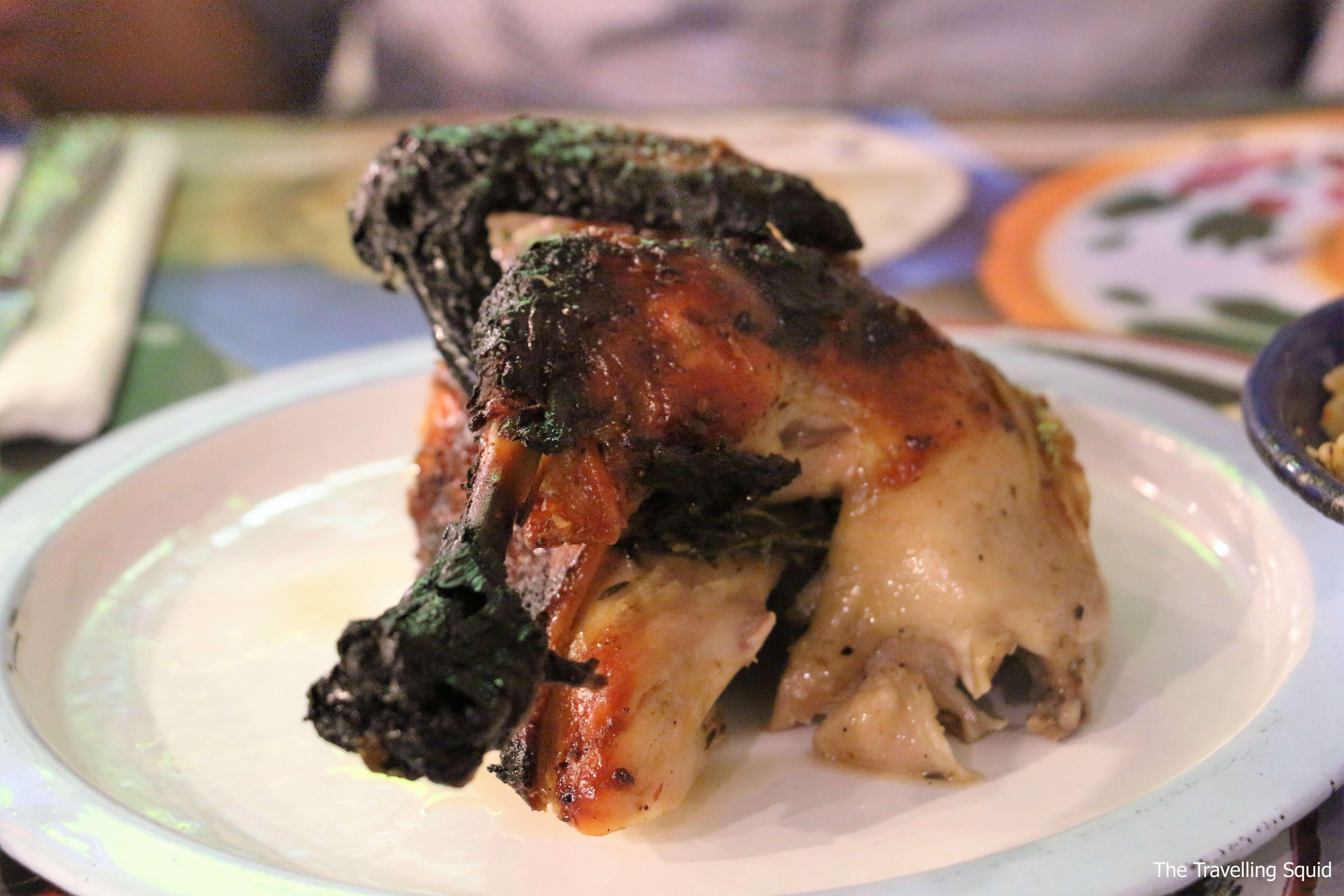 cairo kitchen rotisserie chicken