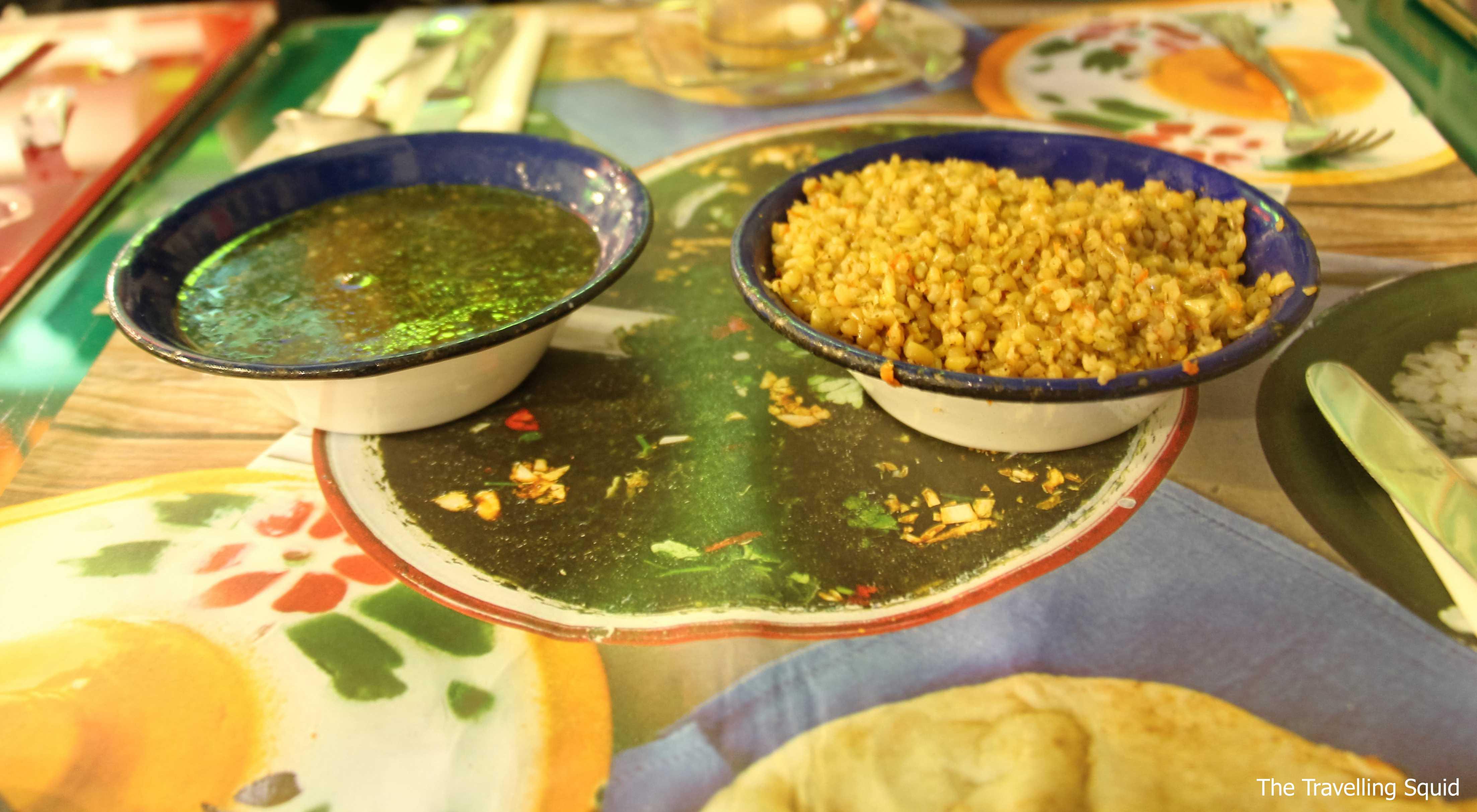 cairo kitchen dal soup