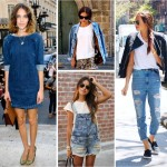 Three possible denim looks to pull off while travelling