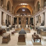 Six areas of improvement for the Egyptian Museum in Cairo