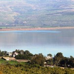 A photo story of Mount of Beatitudes