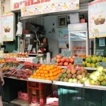 Photo story: Visiting the Mahane Yehuda market in Jerusalem
