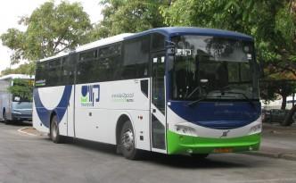 public-bus-israel