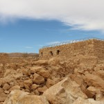 Review: A day tour to Masada in Israel